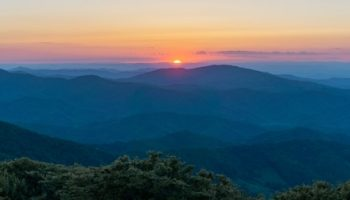 Great Smoky Mountains in TN